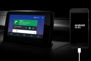 Android Auto Unsupported Device