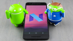 Android Version 7.0 – Nougat