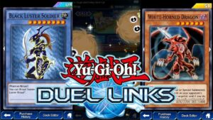 Yugioh duel links modded apk - MILAGROMOBILEMARKETING