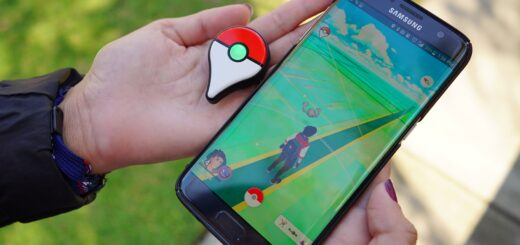 pokemon go plus not connecting android