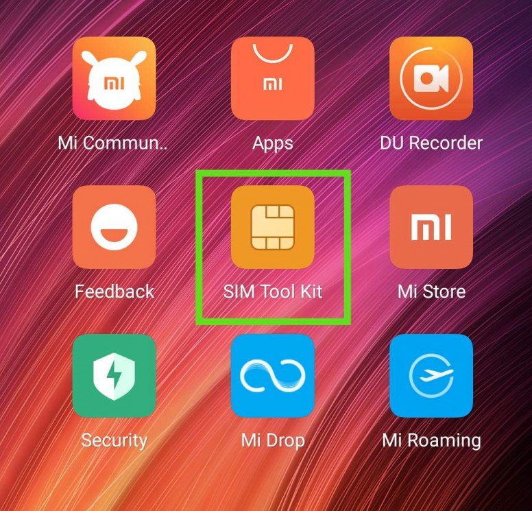 How to Enable SIM Toolkit on Android - MILAGROMOBILEMARKETING