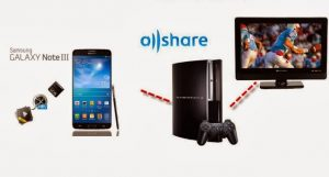 allshare fileshare service android
