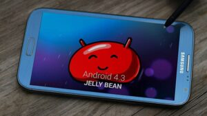 Android Version 4.2 –Jelly Bean