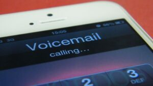 recover deleted voicemail messages