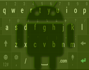 Quick Solutions to Android Personal Dictionary Missing