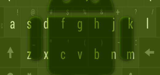 android personal dictionary missing
