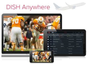 Dish Anywhere Apps crashing on Android