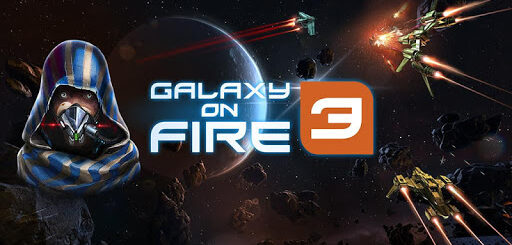 Galaxy on Fire 3 feature image