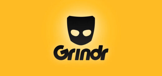 Grindr not working