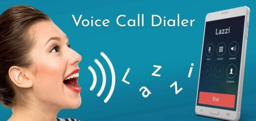 voice dialler for android