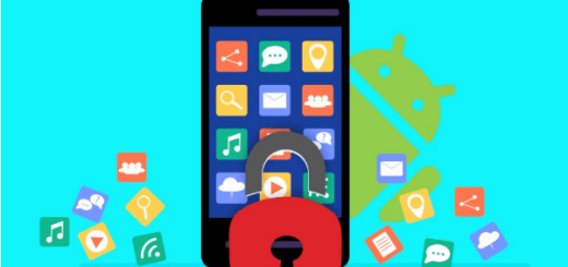 Use Smart App Protector on Android