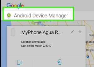 How to unlock Android devices