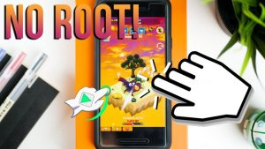 auto screen tapper android no root
