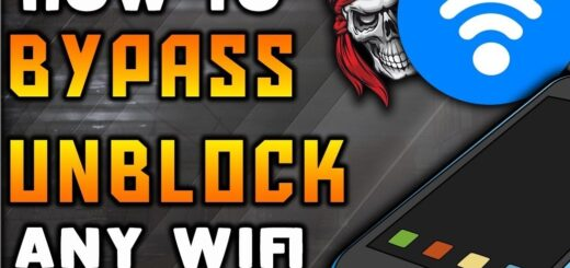 how to use blocked apps on school wifi android