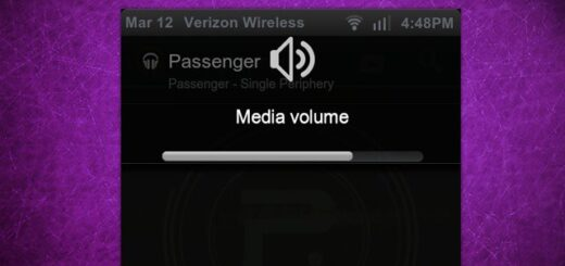 Fix Volume Changes By Itself Android